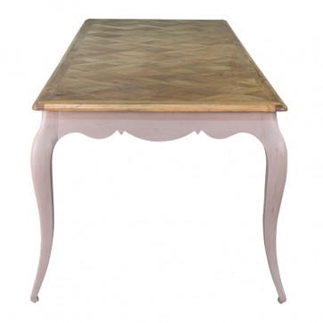 Classic Large French Banquet Dining Table