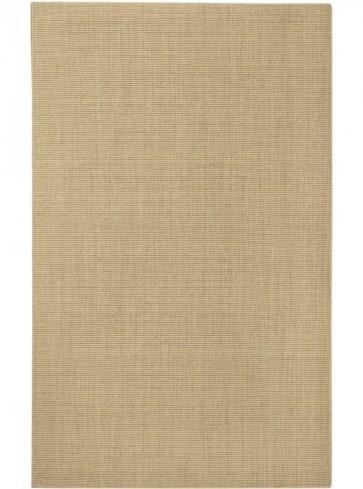 Spa Rug Soft Wool Sisal Wheat