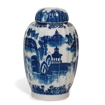 Abigail Cantonese Jar