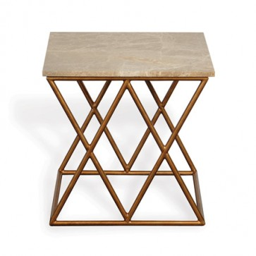 Crossings Accent Table