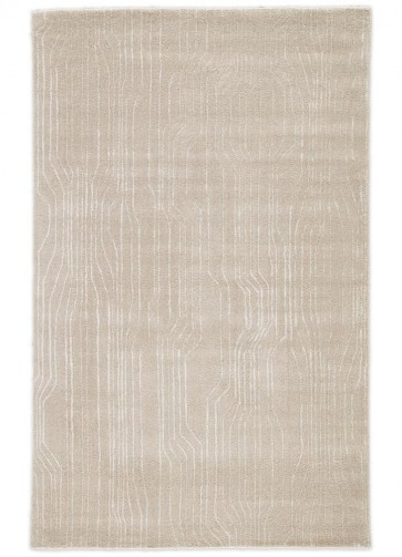 Plush Luxury Rug Natural Bark Tan (New)