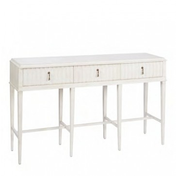 Newbury Custom Console Table