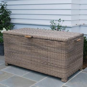 Sag Harbor Cushion Box