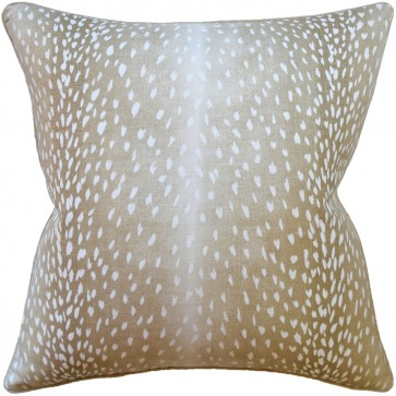 Luxury Antelope Pillow (colors)