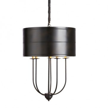 Sherborn Farmhouse Chandelier