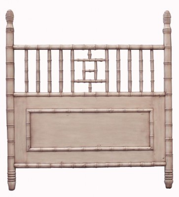 Hollywood Bamboo Headboard (Twin)