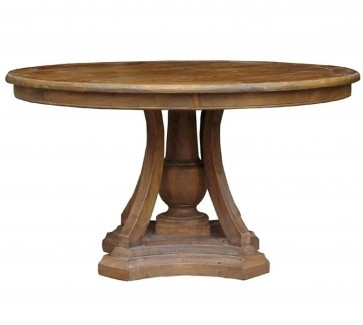 French Country Reclaimed Round Table (New Sizes)