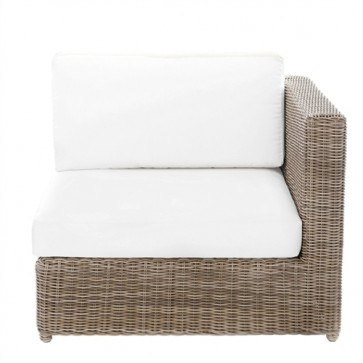 Sag Harbor Sectional Left/Right End Chair  (A La Carte)