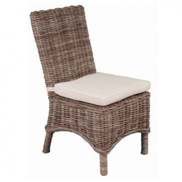 Kubu Savannah Dining Side Chair (Sizes)