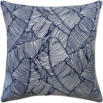 Les Palmiers Custom Made Pillow