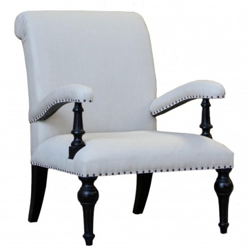 Edward Library Arm Chair