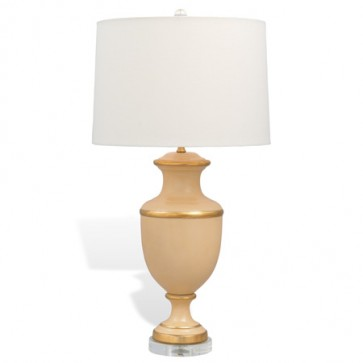 Greenwich Latte Cream Lamp