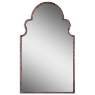 Moroccan Arch Mirror