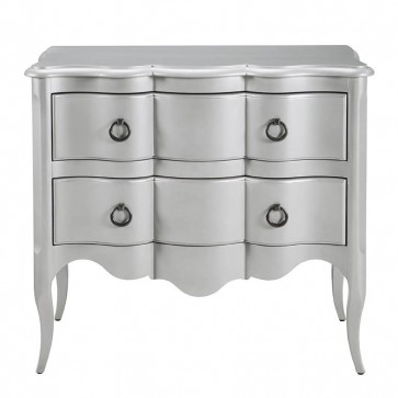 New Orleans French Commode Chest (Quick or Custom Finished)