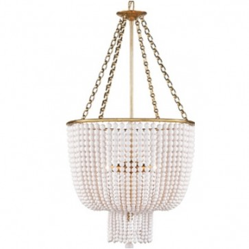 Bella Bead Chandelier (Sizes)