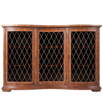 French Country Harlequin Walnut Sideboard (Luxury Collection)