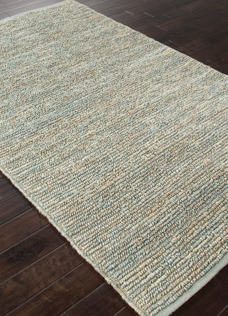 Natural Woven Jute Calypso Rug Cloud White