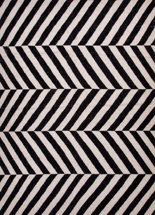 Rug Black And White Rugs Ideas