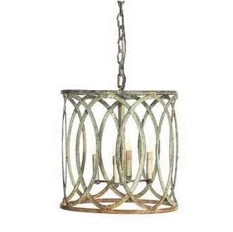Georgina lantern chandelier large 18 single weather ocean aloadofball Image collections