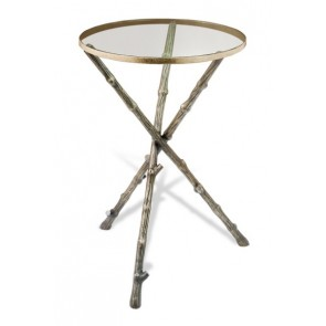 Cypress Twig Side Table