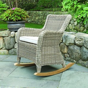 Sag Harbor Rocking Chair