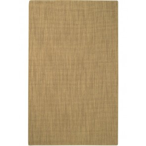 Spa Rug Soft Wool Sisal Gold