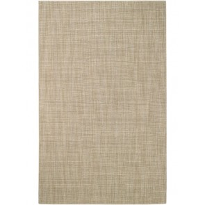 Spa Rug Soft Wool Sisal Tan