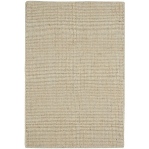Spa Rug Soft Wool Cream Classic