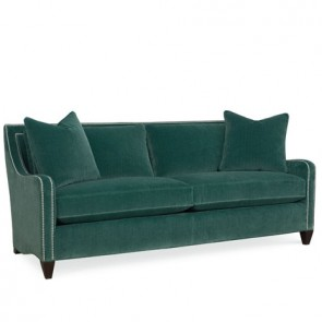 Eliza Mid-Century Sofa  (Custom Made)