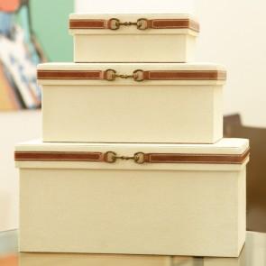 Equestrian Storage Boxes