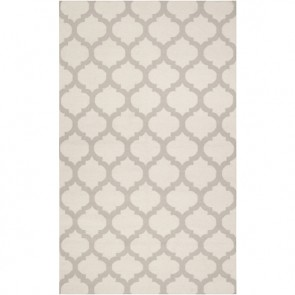 Casablanca Tile Rug Light Grays