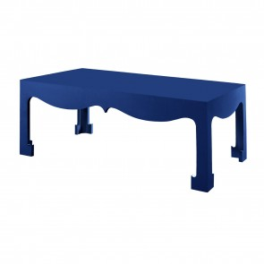 Ming Foot Coffee Table (Colors)