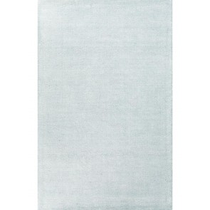 Vienna Konstrukt Plush Wool Rug Sky Blue (Colors)