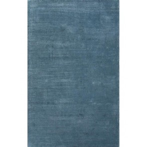 Vienna Konstrukt Plush Wool Rug Marine Blue (Colors)