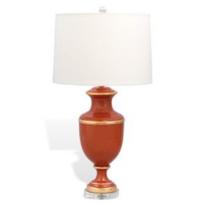 Greenwich Spice Table Lamp