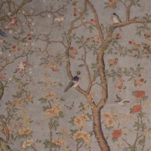 Entire Wall Mural Chinoiserie Ming Garden