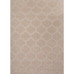 Plush Luxury Metro Tile Beige CLEARANCE