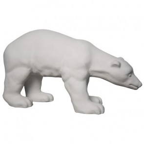 Polar Bear Statue (Sale until Sold Out)
