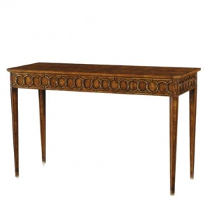 Brooks Ring Design Console Table NEW!
