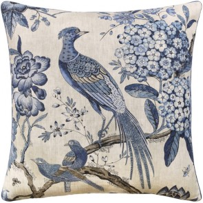 Villeneuve Birds Custom Made Pillow