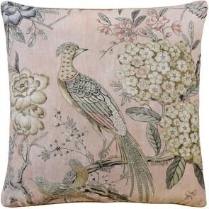 Villeneuve Birds Custom Made Pillow