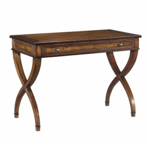 Emily X Directoire Writing Desk (finishes)