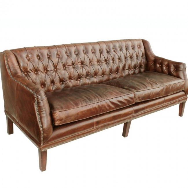 Henry Sofa Sofa Review